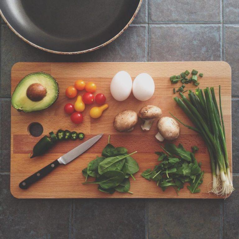 Zalety stosowania diety ketogenicznej