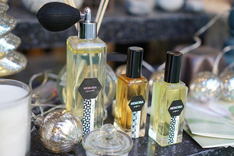 Informacje o produktach dostępnych na rynku perfum