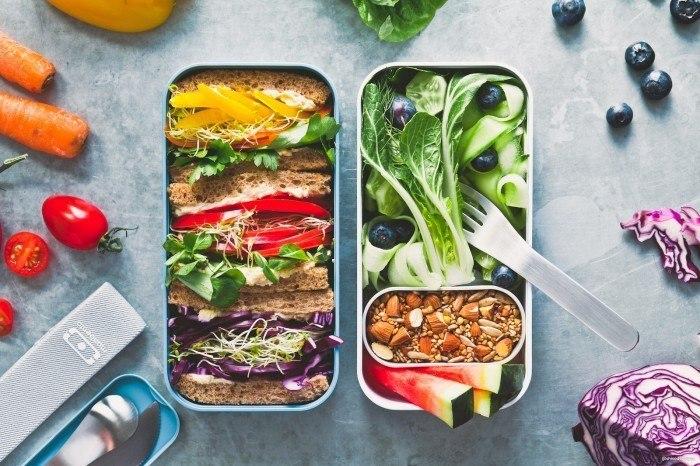 Ile pojemników na żywność posiadacie w domu?